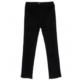 1450 Lady N джинсы женские батальные черные осенние стрейчевые (31-38, 6 ед.) Lady N: артикул 1099037