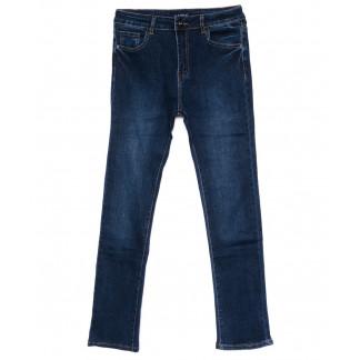 1435 Lady N джинсы женские батальные синие осенние стрейчевые (31-38, 6 ед.) Lady N: артикул 1099042