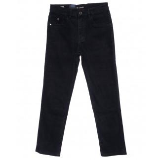 120263 LS джинсы мужские полубатальные темно-серые осенние стрейчевые (32-38, 8 ед.) LS: артикул 1099062