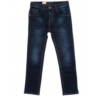 1008 LS джинсы мужские полубатальные синие осенние стрейчевые (32-38, 8 ед.) LS: артикул 1099065