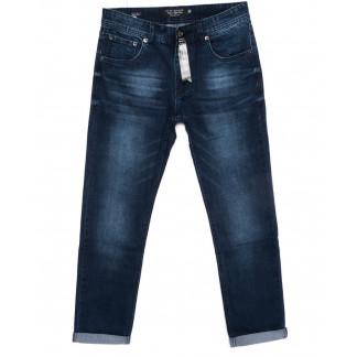 9005 Mark Walker джинсы мужские с подкатом осенние стрейчевые (31-38, 8 ед.) Mark Walker: артикул 1099123