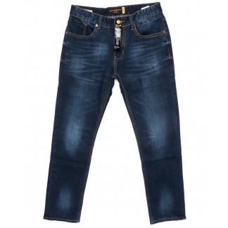 9002 Mark Walker джинсы мужские полубатальные осенние стрейчевые (32-42, 8 ед.) Mark Walker: артикул 1099125