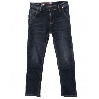 9958 DSQATARD джинсы мужские полубатальные осенние стрейчевые (32-38, 8 ед.) Dsqatard: артикул 1099131