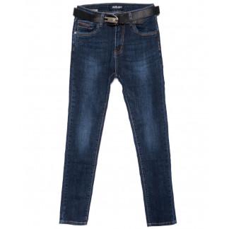 3605 Hanleby джинсы женские батальные синие осенние стрейчевые (28-33, 6 ед.) Hanleby: артикул 1099384