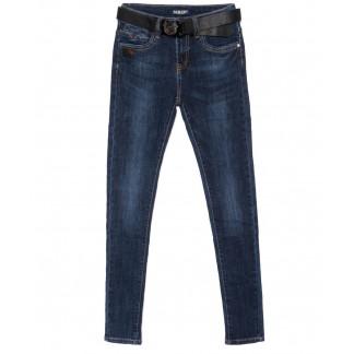 1906 Hanleby джинсы женские зауженные синие осенние стрейчевые (25-30, 6 ед.) Hanleby: артикул 1099386