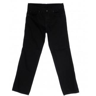 0901 Wrangler джинсы женские батальные черные осенние котоновые (32-40, 6 ед.) Wrangler: артикул 1099856