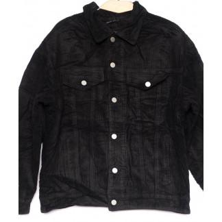 2035-1 X куртка женская вельветовая осенняя стрейчевая (S-2XL, 5 ед.) X: артикул 1100136