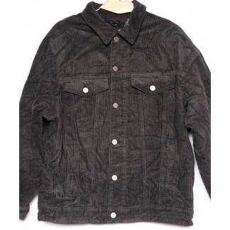2035-4 X куртка женская вельветовая осенняя стрейчевая (S-2XL, 5 ед.) X: артикул 1100135