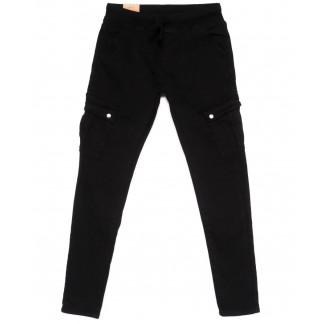 0628-1 Gallop джинсы женские с карманами осенние стрейчевые (S-XL, 6 ед.) Gallop: артикул 1100276