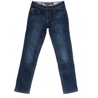 8275 Fangsida джинсы мужские на флисе зимние стрейчевые (29-36, 8 ед.) Fangsida: артикул 1100358