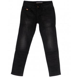 8249 Fangsida джинсы мужские молодежные на флисе зимние стрейчевые (28-36, 8 ед.) Fangsida: артикул 1100359