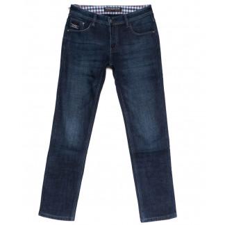 8287 Fangsida джинсы мужские на флисе зимние стрейчевые (31-38, 8 ед.) Fangsida: артикул 1100361