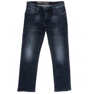 7937-09 Regass джинсы мужские полубатальные осенние стрейчевые (32-38, 7 ед.) Regass: артикул 1100368