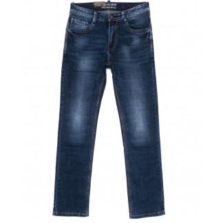 7953-6 Regass джинсы мужские полубатальные осенние стрейчевые (32-38, 7 ед.) Regass: артикул 1100369