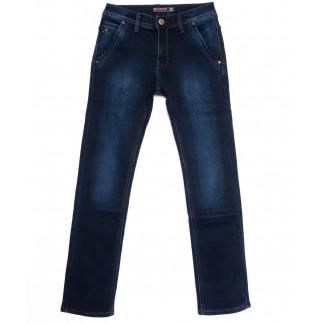 3723 Bigboss джинсы мужские синие на флисе зимние стрейчевые (29-38, 8 ед.) Bigboss: артикул 1100465