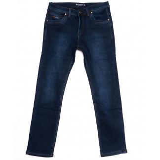 3560 Bagrbo джинсы мужские синие на флисе зимние стрейчевые (31-36, 8 ед.) Bagrbo: артикул 1100468