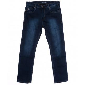 3729 Bagrbo джинсы мужские синие на флисе зимние стрейчевые (31-36, 8 ед.) Bagrbo: артикул 1100469