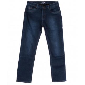 0042 Bagrbo джинсы мужские полубатальные на флисе зимние стрейчевые (32-38, 8 ед.) Bagrbo: артикул 1100476