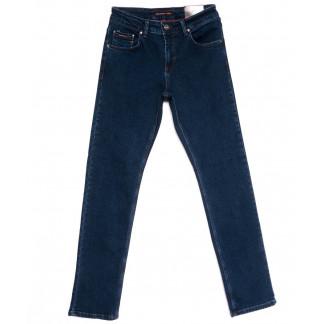 0215 Red Moon джинсы мужские полубатальные осенние стрейчевые (32-40, 6 ед.) Red Moon: артикул 1100560