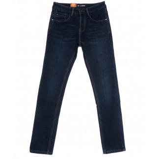 2035-X LS джинсы мужские молодежные на флисе зимние стрейчевые (27-34, 8 ед.) LS: артикул 1100592