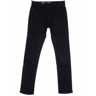 4019 LS брюки мужские молодежные на флисе зимние стрейчевые (28-36, 8 ед.) LS: артикул 1100620