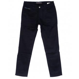 2101 Fangsida джинсы мужские полубатальные зимние стрейчевые (32-38, 8 ед.) Fangsida: артикул 1100735