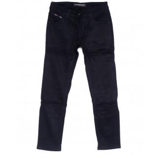 2100 Fangsida джинсы мужские полубатальные зимние стрейчевые (32-38, 8 ед.) Fangsida: артикул 1100736