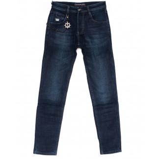 5088 Fangsida джинсы на мальчика зимние стрейчевые (23-30, 8 ед.) Fangsida: артикул 1100737