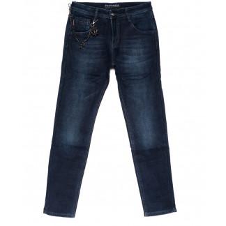 5089 Fangsida джинсы на мальчика зимние стрейчевые (24-31, 8 ед.) Fangsida: артикул 1100739