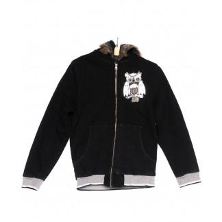 0910-9 X куртка женская модная осенняя стрейчевая (S-M, 4 ед.) X: артикул 1100817