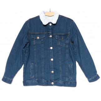 0910-8 X куртка женская модная осенняя стрейчевая (XS-M, 5 ед.) X: артикул 1100818