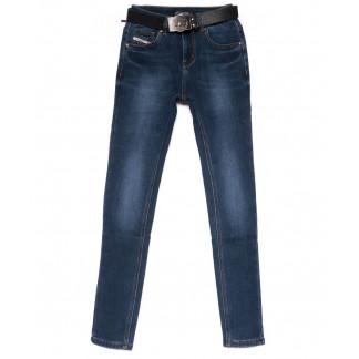 0281 DKNS джинсы женские на флисе зимние стрейчевые (25-30, 6 ед.) DKNS: артикул 1100776
