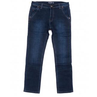 3559 Bagrbo джинсы мужские полубатальные на флисе зимние стрейчевые (32-38, 8 ед.) Bagrbo: артикул 1100767
