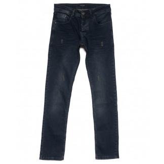 5225 Jack Kevin джинсы мужские осенние стрейчевые (29-38, 8 ед.) Jack Kevin: артикул 1100787