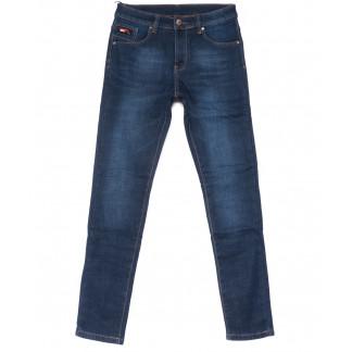 3508 New jeans джинсы мужские молодежные на флисе зимние стрейчевые (28-36, 8 ед.) New Jeans: артикул 1100971