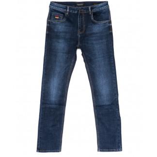 9080 Dimarkis day джинсы мужские классические осенние стрейчевые (31-38, 8 ед.) Dimarkis Day: артикул 1101013