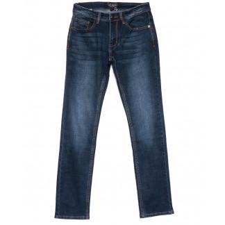 1010 Mark Walker джинсы мужские синие осенние стрейчевые (29-38, 8 ед.) Mark Walker: артикул 1101026