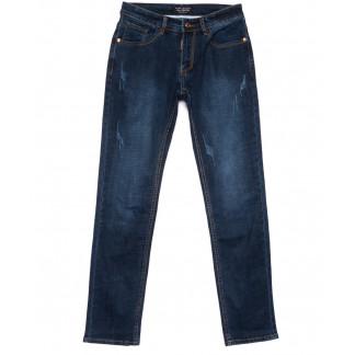 1012 Mark Walker джинсы мужские с царапками осенние стрейчевые (29-38, 8 ед.) Mark Walker: артикул 1101032