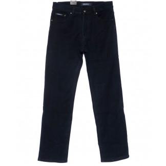 0026 (FL-26) Likgass джинсы мужские полубатальные на флисе зимние стрейчевые (32-42, 7 ед.) Likgass: артикул 1101049