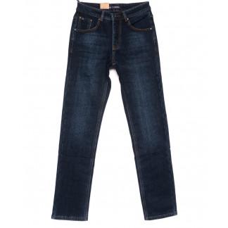 2057 LS джинсы мужские классические на флисе зимние стрейчевые (29-38, 8 ед.) LS: артикул 1101066