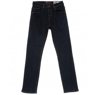 0623 Red Moon джинсы мужские классические на флисе зимние стрейчевые (31-38, 6 ед.) Red Moon: артикул 1101097