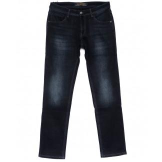 6118 Haosifang джинсы мужские на флисе зимние стрейчевые (29-38, 8 ед.) Haosifang: артикул 1101127