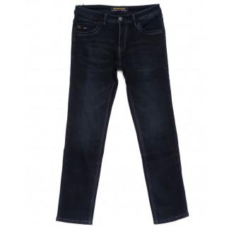 6122 Haosifang джинсы мужские на флисе зимние стрейчевые (30-38, 8 ед.) Haosifang: артикул 1101128