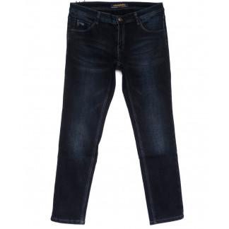 6117 Haosifang джинсы мужские на флисе зимние стрейчевые (29-38, 8 ед.) Haosifang: артикул 1101129