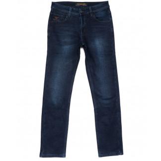 6133 Haosifang джинсы мужские полубатальные на флисе зимние стрейчевые (32-38, 8 ед.) Haosifang: артикул 1101135