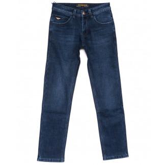6125 Haosifang джинсы мужские классические на флисе зимние стрейчевые (30-38, 8 ед.) Haosifang: артикул 1101136