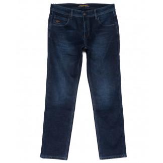 6129 Haosifang джинсы мужские классические на флисе зимние стрейчевые (31-38, 8 ед.) Haosifang: артикул 1101139