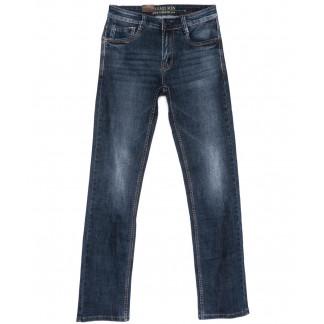 7982-07 Regass джинсы мужские классические осенние стрейчевые (30-38, 8 ед.) Regass: артикул 1101159