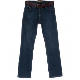 7270 Red Cavalli джинсы мужские полубатальные синие на флисе зимние стрейчевые (32-38, 7 ед.) Red Cavalli: артикул 1101407