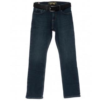 7272 Red Cavalli джинсы мужские полубатальные синие на флисе зимние стрейчевые (32-40, 8 ед.) Red Cavalli: артикул 1101411